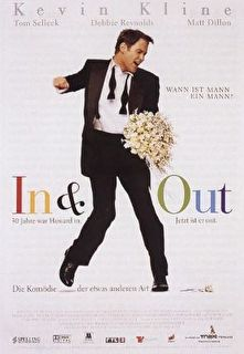 In & Out Cover