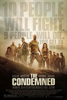 The Condemned Cover