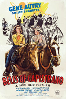 Bells of Capistrano Cover