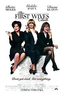 The First Wives Club Cover