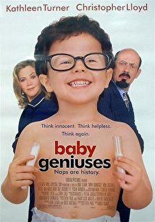 Baby Geniuses Cover