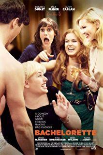 Bachelorette Cover