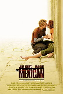The Mexican Cover