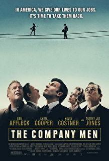 The Company Men Cover