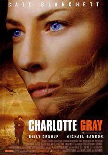 Charlotte Gray Cover