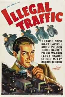 Illegal Traffic Cover