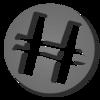 Heavycoin logo