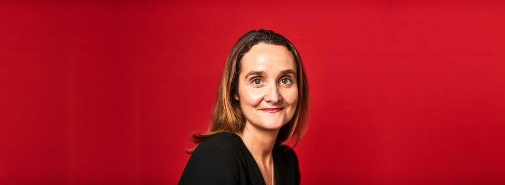 Anne Sheehan Business Vodafone