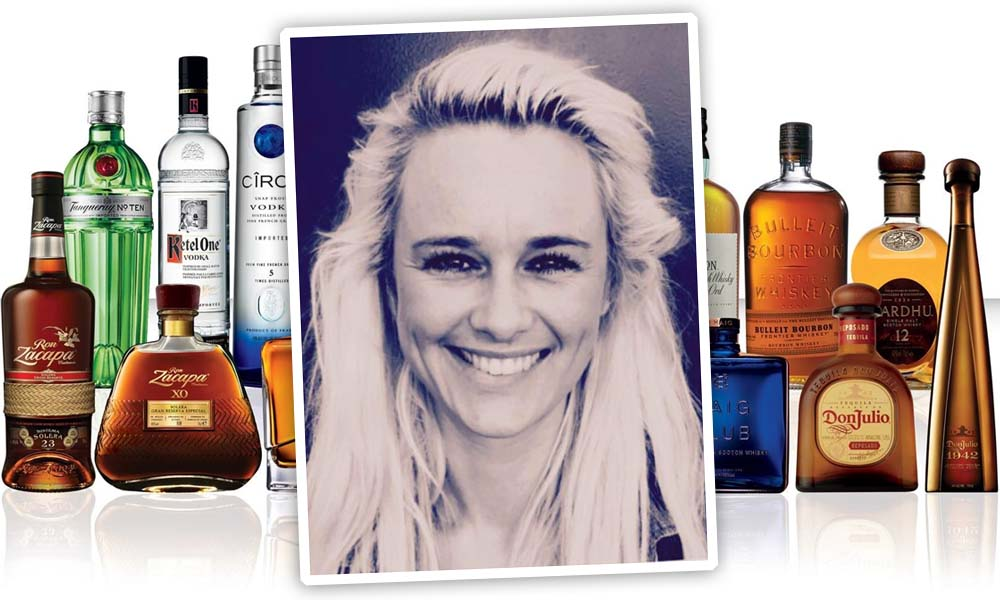 Diageo Denmark account manager