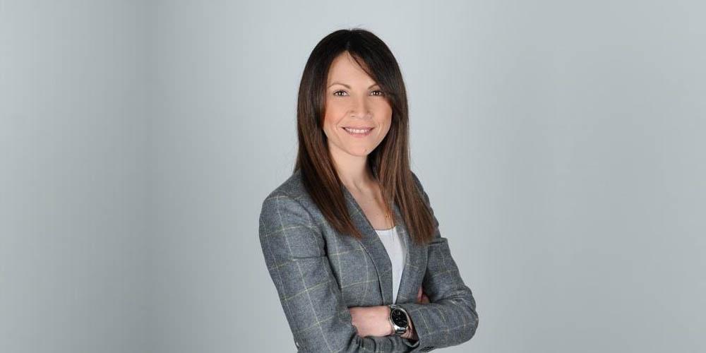 Diageo women in sales jobs