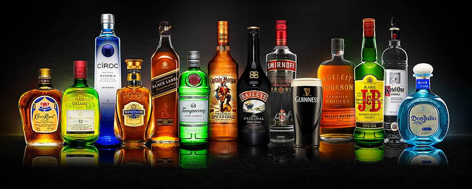 Diageo sales job vacancies