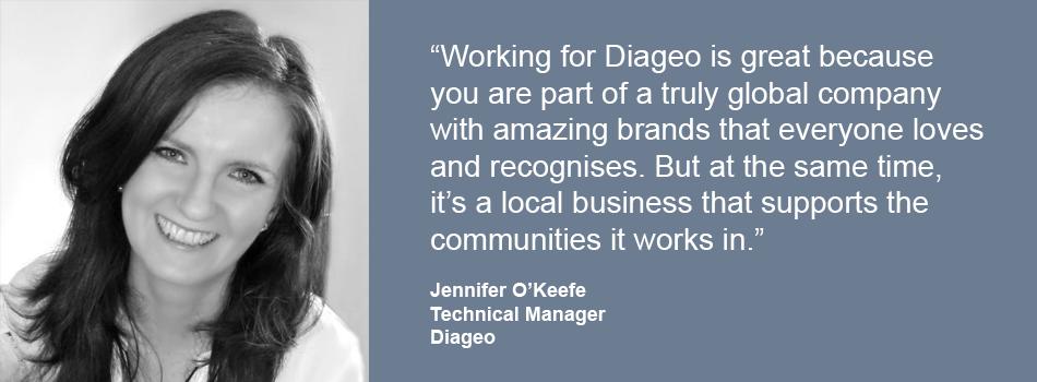 Diageo Brands