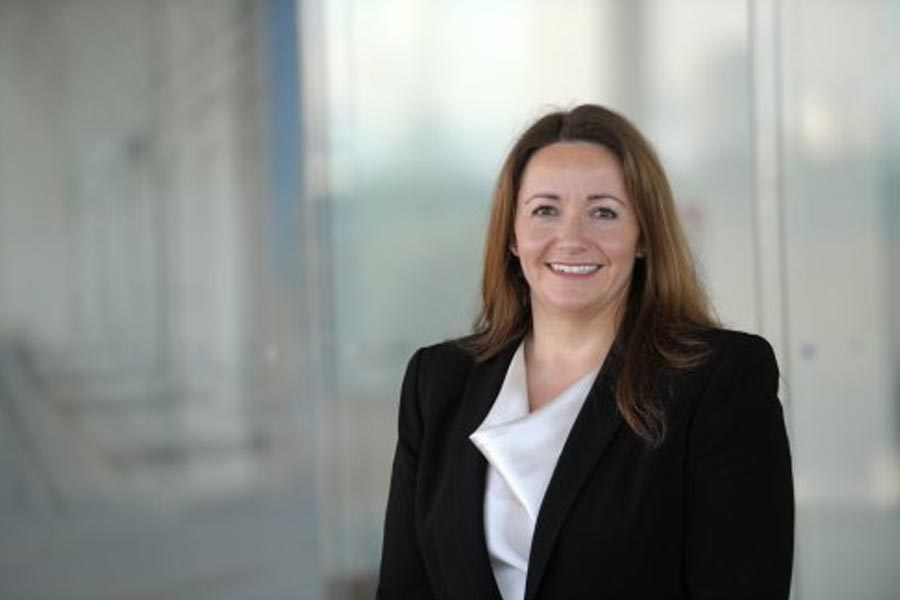 EY gender balanced board - Christabel Cowling