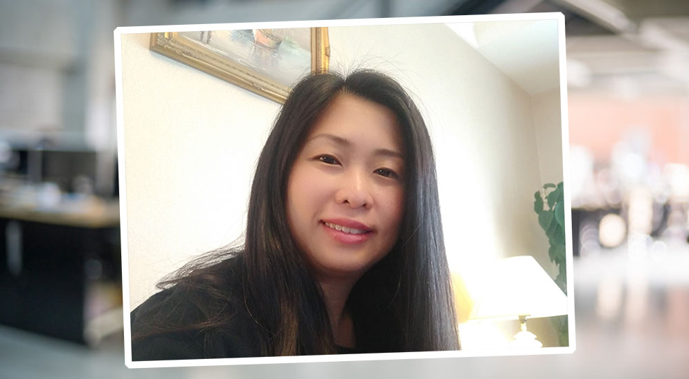 Exyte women returner - Tina Toh - Engineer - Singapore