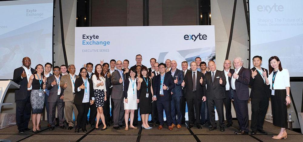 Exyte women