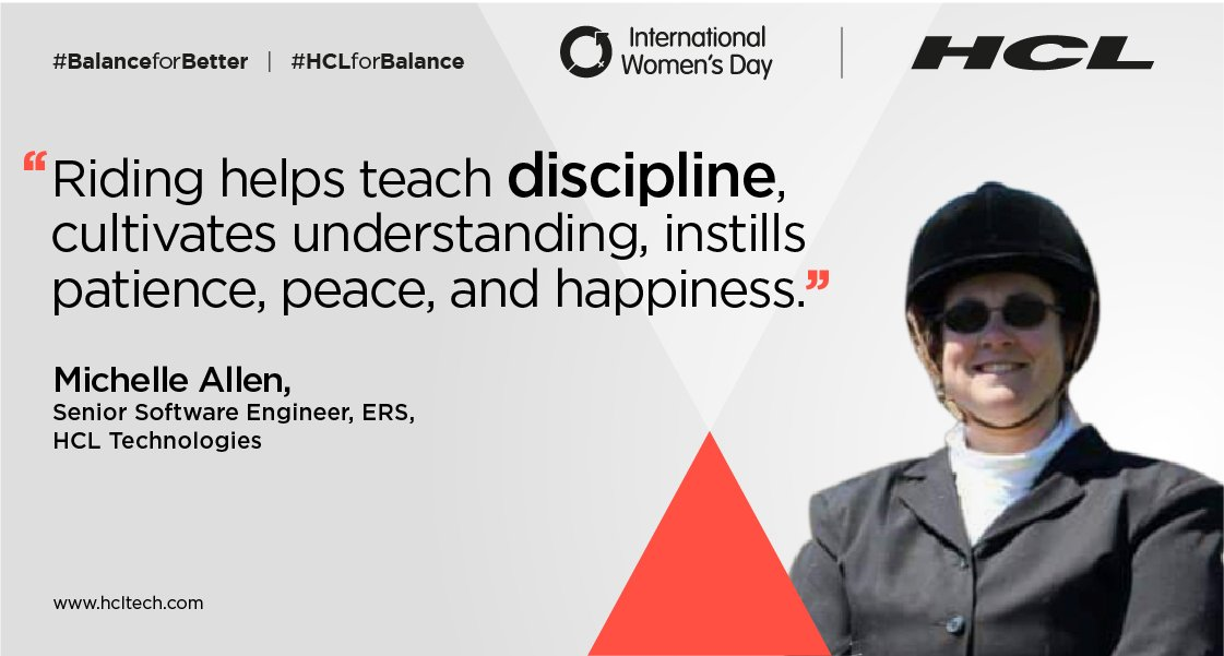 HCL Michelle engineer