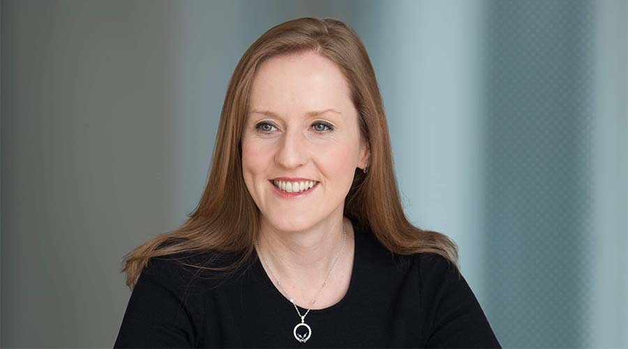 Mairead Nayager Diageo Women