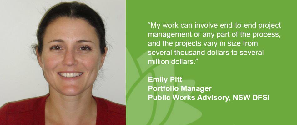 DFSI Public Works - jobs
