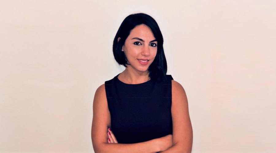 Sarah Tabet - Schneider Electric