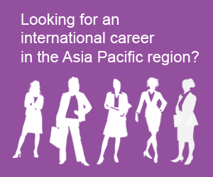 Where Women Work Asia