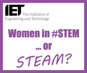 IET women in engineering