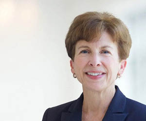 McKesson Kathy McElligott named in list of top CIOs