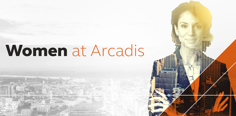 Here are ten great reasons why women should work at Arcadis