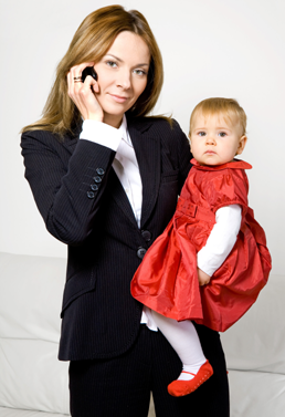 Maternity Leave - Have you got the right KIT?