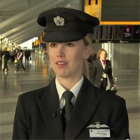British Airways calls for female applicants for pilot training