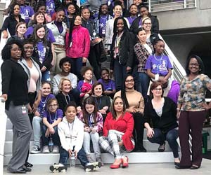 84.51˚ hosts Girls with Pearls event to inspire future careers