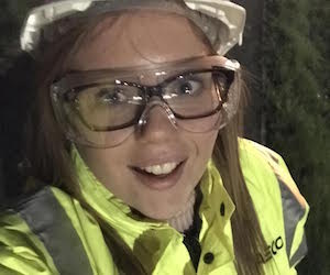 AECOM encourages women back to work via Apprentice Plus