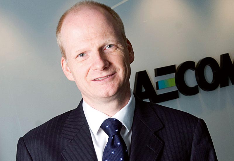 Career returner programme at AECOM offers paid placements