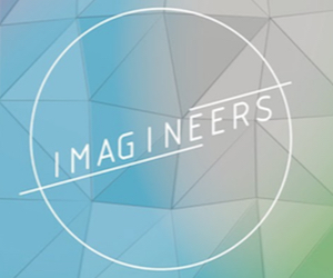 AECOM Imagineers can shape the world