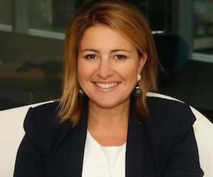 AECOMs Lara Poloni appointed Chief Executive of EMEA