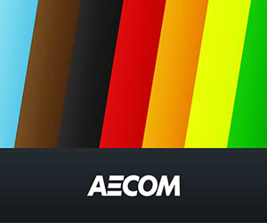 AECOM receives perfect score on HRC Corporate Equality Index