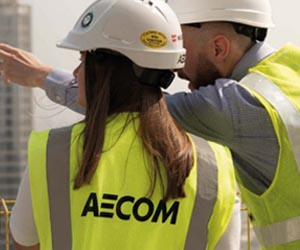 Apply to join the women graduates thriving at AECOM
