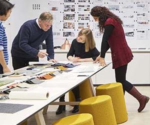 AECOM knows the importance of a well-designed workplace
