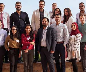 AECOM sees equal gender split on development program in UAE
