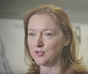 AECOM Architect Nicola creates workspaces for the future