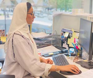 AECOM partners with female-only university in Saudi Arabia