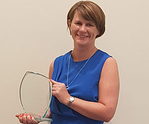 AECOMs Karen Britton named in Top 50 Women Engineers
