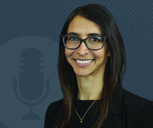 AECOM digital expert Veronica Siranosian does podcast interview