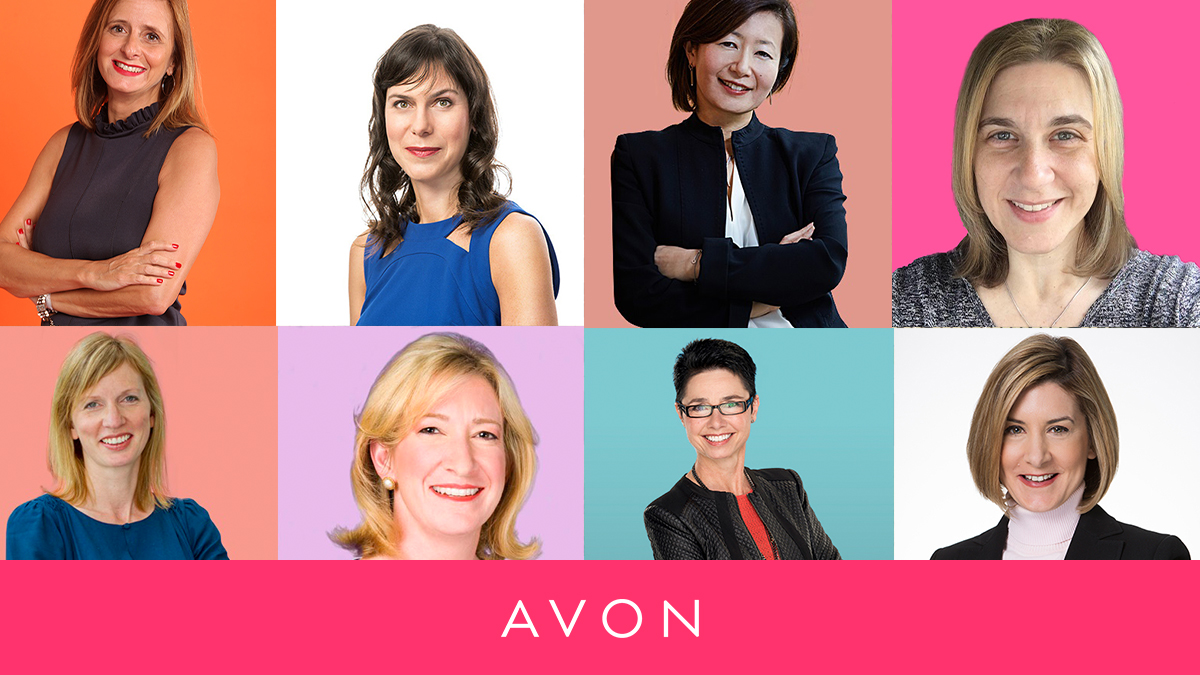 Avon Foundation for Women Board announces new directors