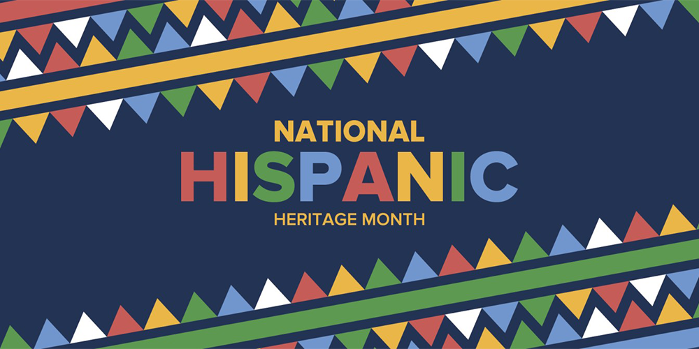 Amazon employees mark Hispanic Heritage Month