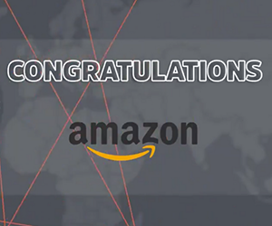 Amazon is a Universum Top 10 Worlds Most Attractive Employer
