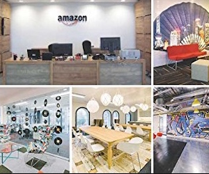 Join highly skilled teams at Amazon Cambridge