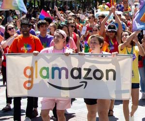 Amazon receives perfect score in Corporate Equality Index