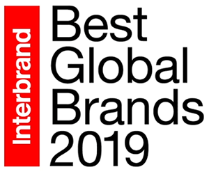 Amazon ranks high in Interbrands Best Global Brands list