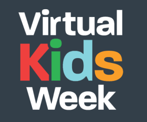 Amazon hosts virtual Bring Your Kids to Work Day - over a week