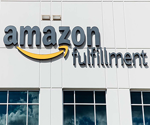 Amazon recruitment fulfilment centres